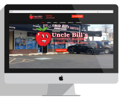 Uncle Bill's Country Market